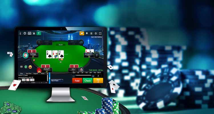 Online Poker – The Fastest and Easiest Way to Play Poker | Media Man Casino